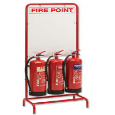 Fire Safety point